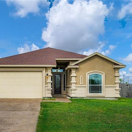Rent this 3 bed house on 6201 Angelique Court in Corpus Christi, TX 78415