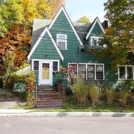 Rent this 3 bed house on 20 Draper Street in City of Oneonta, NY 13820