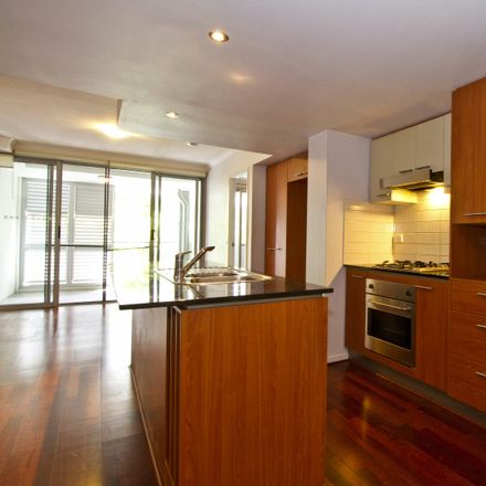 Rent this 2 bed apartment on Unit 1204/6-10 Manning St