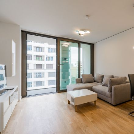 Rent this 1 bed apartment on BA-0895-5/ BA-0896-1 in Voltairestraße, 10179 Berlin