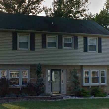 Rent this 4 bed house on Willingboro Township in 19 Terrace Court, Martins Beach