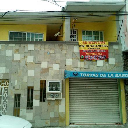 Rent this 2 bed apartment on Coatepec 119 in Rigo, 94295 Boca Del Rio