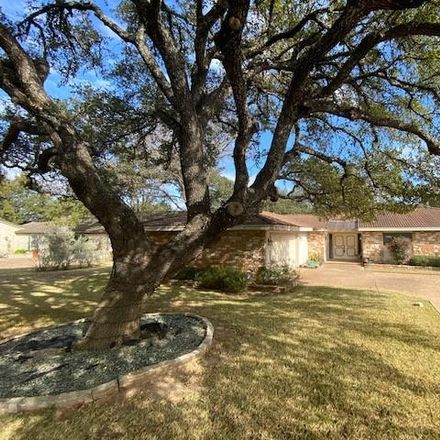 Rent this 3 bed house on 306 Timpanagos Drive in Lakeway, TX 78734