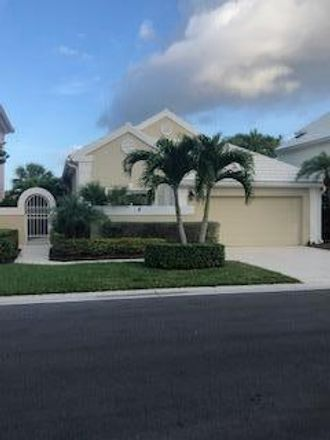 Rent this 3 bed house on Palm Beach Gardens