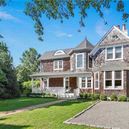 Rent this 5 bed house on 243 Elm Street in Southampton, NY 11968