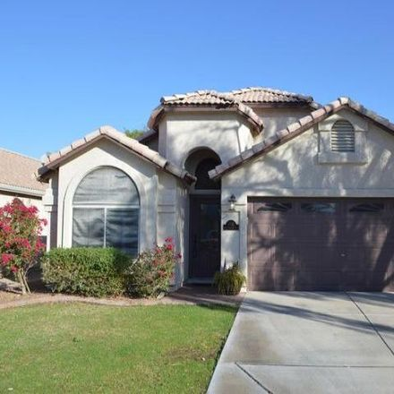 Rent this 3 bed house on 8688 East Pinchot Avenue in Scottsdale, AZ 85251