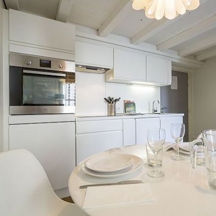 Rent this 1 bed apartment on 18 Rue Joseph Serlin in 69001 Lyon, France