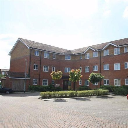 Rent this 2 bed apartment on 30-52 Howty Close in Dean Row SK9 2HJ, United Kingdom