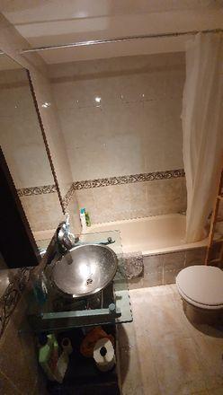 Rent this 1 bed room on Calle las Eras in 13, 50002 Zaragoza