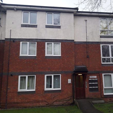 Rent this 2 bed apartment on Lawrence Court in Highfield South, Wirral CH42 4NF