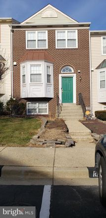 Rent this 4 bed townhouse on 12350 Herrington Manor Dr in Silver Spring, MD