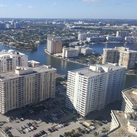 Rent this 1 bed condo on 1800 South Ocean Drive in Hallandale Beach, FL 33009