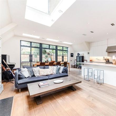 Rent this 5 bed house on Doneraile Street in London SW6 6EW, United Kingdom