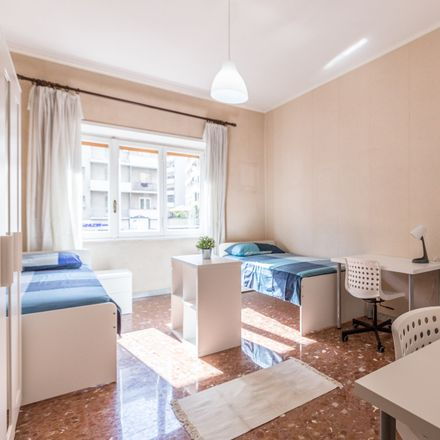 Rent this 4 bed room on Via dei Salesiani in 3, 00174 Rome RM