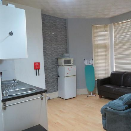Rent this 1 bed apartment on Neville Street in Cardiff CF, United Kingdom