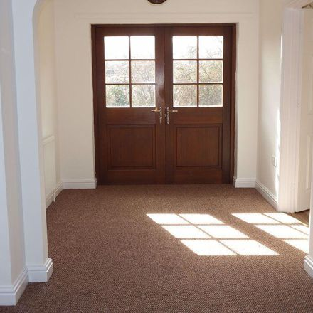 Rent this 3 bed house on Halbullock View in Treliske TR1 3WW, United Kingdom