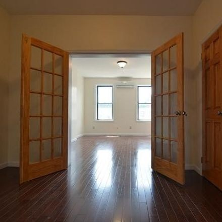Rent this 3 bed apartment on 1119 Nostrand Avenue in New York, NY 11225
