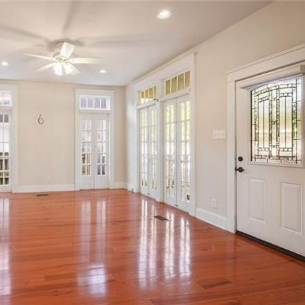 Rent this 3 bed apartment on 3925 State Street Drive in New Orleans, LA 70125