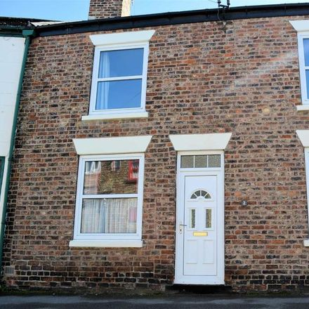 Rent this 3 bed house on Little Miss Muffins in Audus Street, Selby YO8 4EY