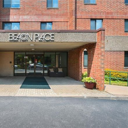 Rent this 2 bed apartment on 5715 Beacon Street in Pittsburgh, PA 15217