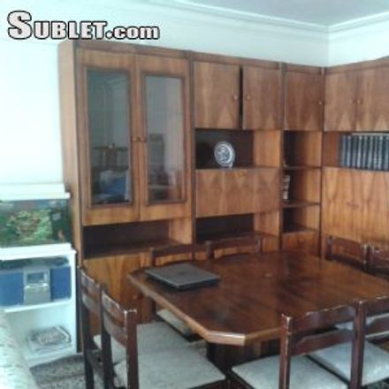 Rent this 3 bed apartment on Viale Palmiro Togliatti in 00172 Rome RM, Italy