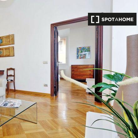 Rent this 1 bed apartment on Scuderie di Augusto in Vicolo delle Prigioni, 00186 Rome RM