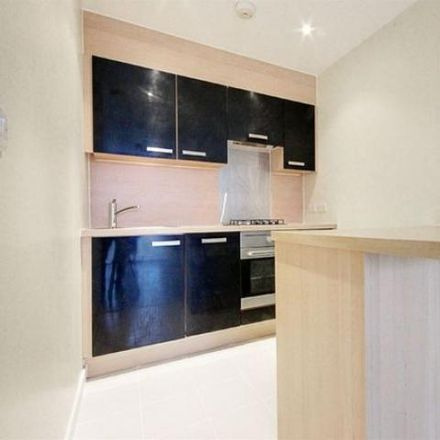 Rent this 1 bed apartment on Velocity Way in London EN3 7FG, United Kingdom