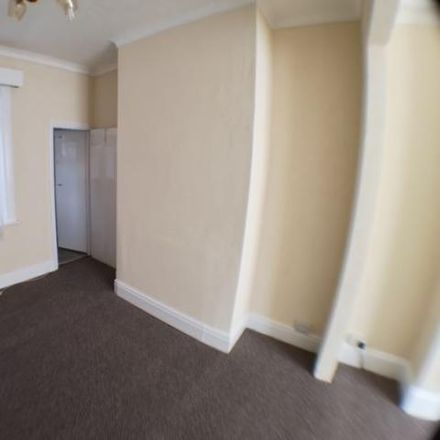Rent this 2 bed house on Caledonia Street in Scarborough YO12 7DP, United Kingdom