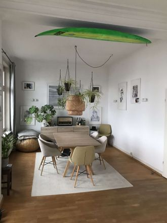 Rent this 2 bed apartment on Blankenese in Hamburg, Germany