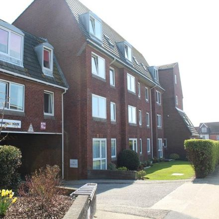 Rent this 1 bed apartment on Homehill House in 2 Cranfield Road, Rother TN40 1QD
