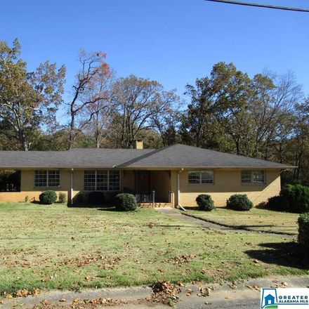 Rent this 3 bed house on 5th Pl NW in Birmingham, AL