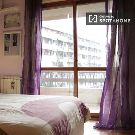Rent this 2 bed room on Via Eudo Giulioli in 40, 00173 Rome RM