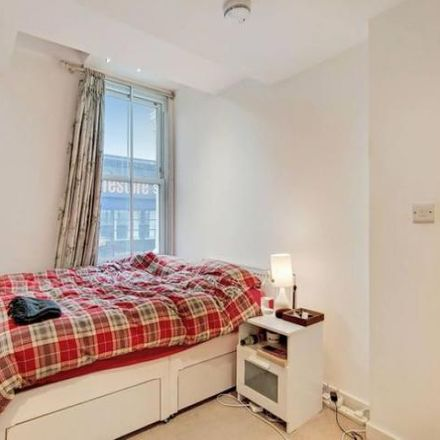 Rent this 2 bed apartment on 331 Garratt Lane in London SW18 4EJ, United Kingdom
