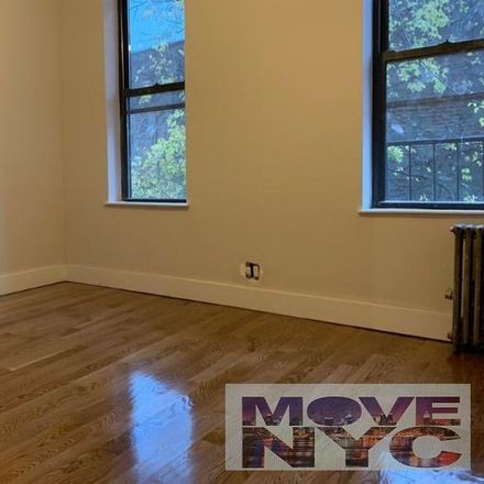 Rent this 3 bed apartment on 82 Saratoga Avenue in New York, NY 11233