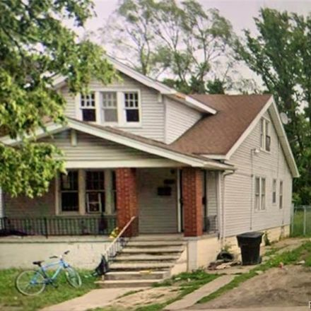 Rent this 3 bed house on 19314 Keating St in Highland Park, MI