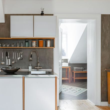 Rent this 3 bed apartment on Bergisch Gladbacher Straße 1177 in 51069 Cologne, Germany