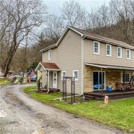 Rent this 3 bed house on 1435 Sharon Road in Bridgewater, PA 15009