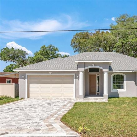 Rent this 3 bed house on 2901 West Comanche Avenue in Tampa, FL 33614