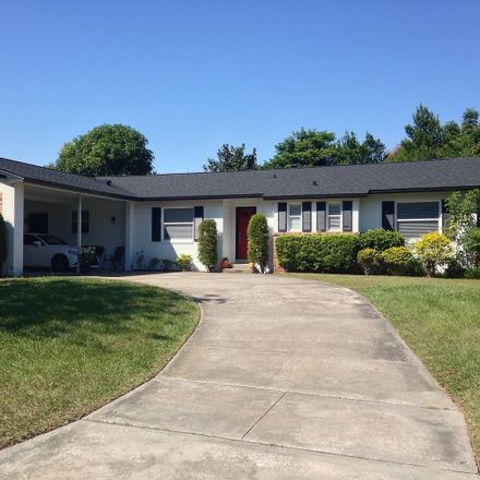 Rent this 3 bed house on 4511 Loring Pl in Orlando, FL 32812