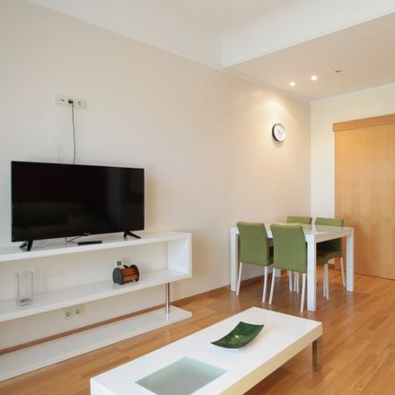 Rent this 1 bed apartment on 08010 Barcelona