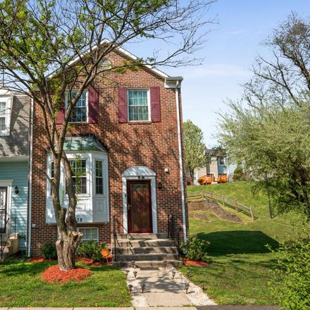 Rent this 3 bed townhouse on 10538 Joyceton Drive in Upper Marlboro, MD 20774