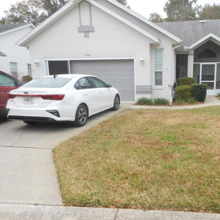 Rent this 3 bed house on 3561 S Belgrave Dr in Inverness, FL