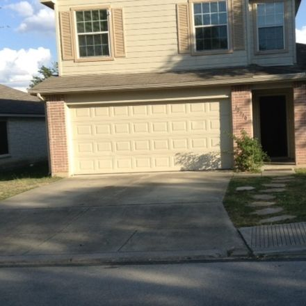 Rent this 4 bed house on 12510 Carriage Boulevard in San Antonio, TX 78249