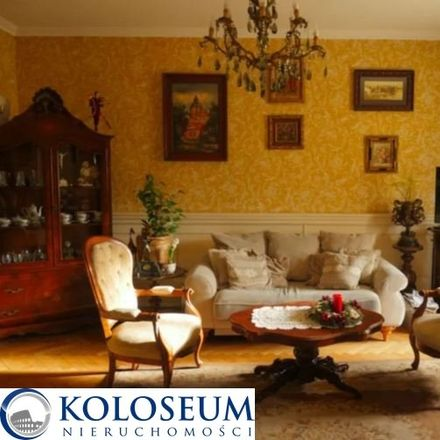 Rent this 3 bed apartment on Juliusza Lea 29 in 30-052 Krakow, Poland