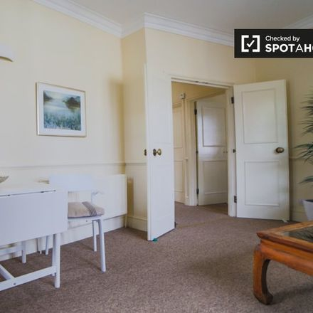 Rent this 1 bed apartment on Wellbeing Kitchen in 232 Shaftesbury Avenue, London WC2H 8EG