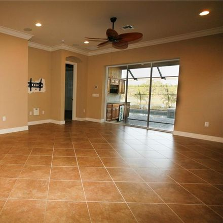 Rent this 3 bed house on 13001 Simsbury Terrace in Fort Myers, FL 33913
