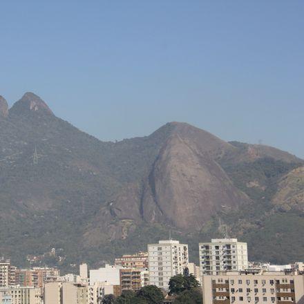 Rent this 1 bed room on R. Sen. Nabuco in 144 - Vila Isabel, Rio de Janeiro - RJ