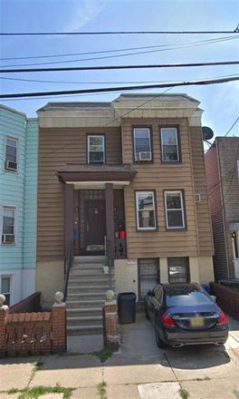 Rent this 5 bed duplex on Lincoln St in Jersey City, NJ