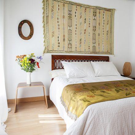 Rent this 2 bed room on Placeta de Aljucer in 18012 Granada, España