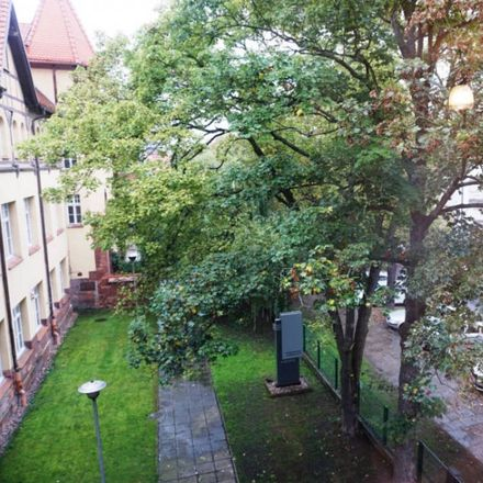 Rent this 2 bed apartment on Krasnal in Wietrzna, 53-024 Wroclaw